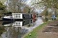 Erewash Canal, Trentlock - geograph.org.uk - 763828.jpg