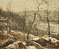 Ernest Lawson - Landscape near the Harlem River.jpg