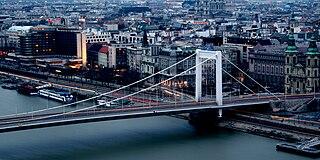 Elisabeth Bridge (Budapest)
