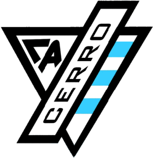 C.A. Cerro association football club