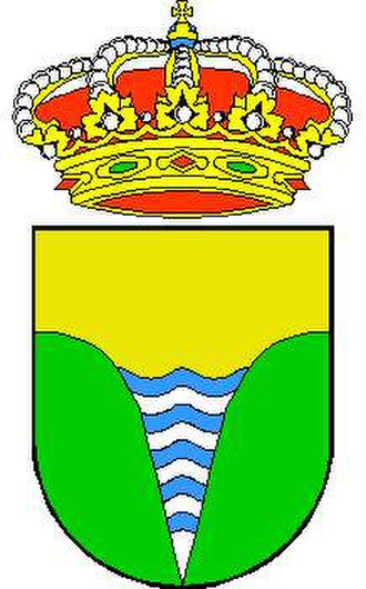 O Valadouro - Coat of arms of O Valadouro
