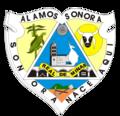 Escudo de Álamos Sonora.png