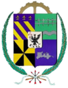 Coat of arms of Campana
