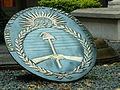 Escudo del Ministerio de Relaciones Exteriores y Culto.JPG