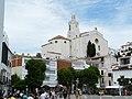 Església de Santa Maria de Cadaqués P1130262.JPG
