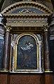 Església de les escoles Pies de València, altar de sant Josep.JPG