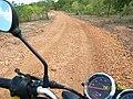 Estrada Acesso Faz. Viados - Loreto - Ma - panoramio.jpg