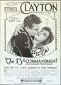 Ethel Clayton in The 13th Commandment by Robert Vignola Film Daily 1920.png