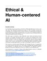 Ethical and human-centererd AI - Wikimedia Research 2030.pdf
