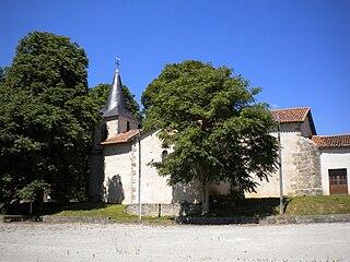 Étouars Commune in Nouvelle-Aquitaine, France