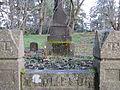 Eugene Masonic Cemetery in Eugene, Oregon (2013) - 17.JPG