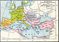 Europe at the death of Justinian I in 565.jpg