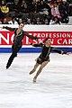 European 2011 Lubov BAKIROVA Mikalai KAMIANCHUK.jpg