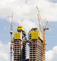 European Central Bank - building under construction - Frankfurt - Germany - 06.jpg
