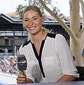 Eurosport Studio Australian Open 2014 008.jpg