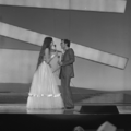 Eurovision Song Contest 1976 rehearsals - Italy - Al Bano & Romina Power 1.png