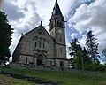 Evangelische Kirche Karlsbrunn (Juni 2021).JPG