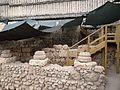 Excavation in City of David, Givaty parking lot Jerusalem 12.10 (10).JPG