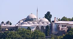 Exterior of Topkapi Palace (6) crop.jpg