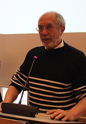Féodor Atkine - Féodor Atkine in 2015