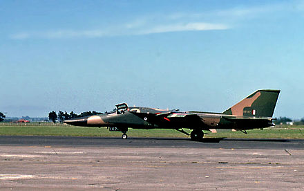 General dynamics f 111c wikiwand an raaf f 111 at ohakea new zealand in 1975 fandeluxe Gallery