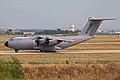 F-WWMS 1 A400M Airbus Mil TLS 06SEP10 (5673865464).jpg