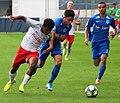 FC Salzburg (U19) gegen KRC Genk (U19) (UEFA Youth League 17. September 2019) 41.jpg
