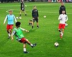 FC Salzburg gegen Olympique Marseille (3. Mai 2018) 22.jpg