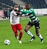 FC Salzburg gegen Sporting Lissabon (UEFA Youth League Play off, 7. Februar 2018) 34.jpg