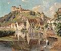 F P Guillery Harburg in Schwaben.jpg