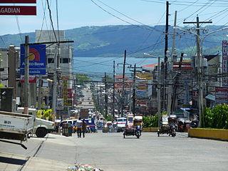 Pagadian Component city in Zamboanga Peninsula, Philippines
