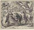 Fabel van de wolf en zijn rechtszaak tegen het schaap.jpeg