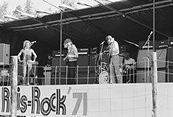 1970 Luvun Musiikki