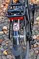 Fahrradaufkleber der BI Tegel schließen! wird jetzt nicht mehr gebraucht. Höchstens aus Nostalgie -TXL4EVER (50583867603).jpg
