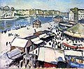Fair at Le Havre Albert Marquet (1906).jpg