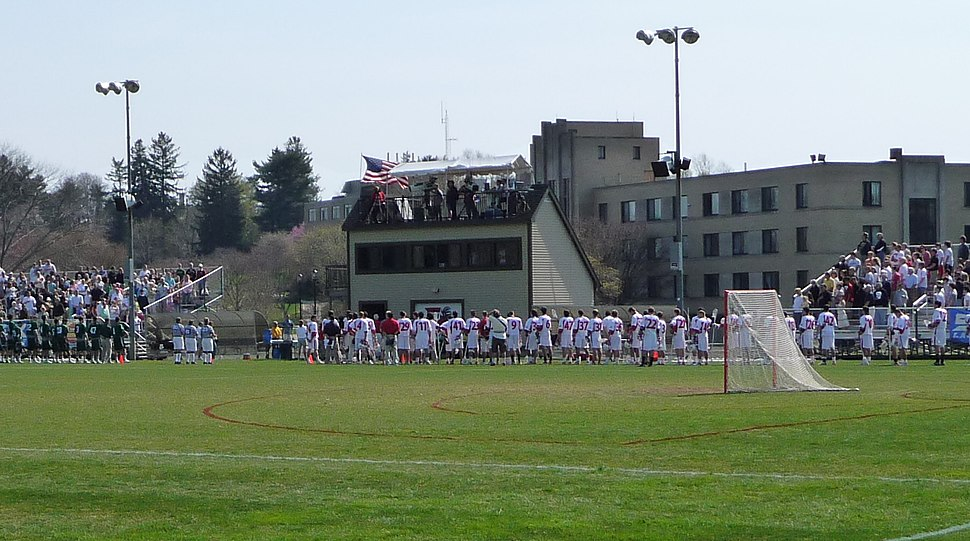 Fairfield Lessing Field
