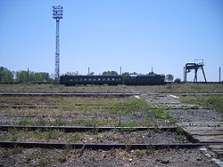 Falciu train station.JPG