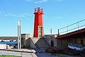 Far roig del port de Xàbia, Marina Alta.JPG