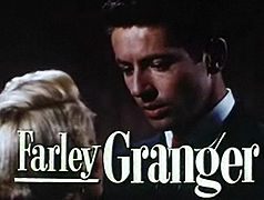 Farley Granger in Small Town Girl trailer.jpg