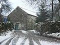 Farm Building at Hazelrigg - geograph.org.uk - 97685.jpg