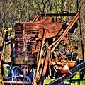 Farmall Super M that once was red (8283804115).jpg