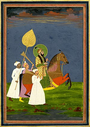 Battle of Plassey - Mughal Emperor Farrukhsiyar adopted a lenient policy towards the British East India Company.