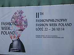 FashionPhilosophy Fashion Week Poland