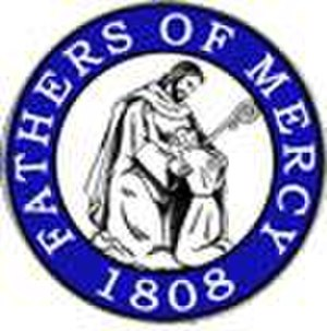 Fathers of Mercy - Image: Fathers of Mercy Badge