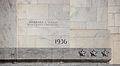 Federal Reserve Building - cornerstone - 2012-09-13.jpg