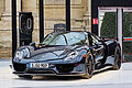 Festival automobile international 2014 - Porsche 918 Spyder - 022.jpg