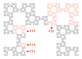 Fibonacci fractal self-similarities.png
