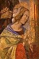 Filippino lippi, tabernacolo del mercatale, 1498, da piazza mercatale a prato 02 margherita.jpg