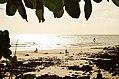 Fim do dia na praia malhada em Jericoacora.jpg