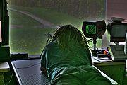 Firing range HDR